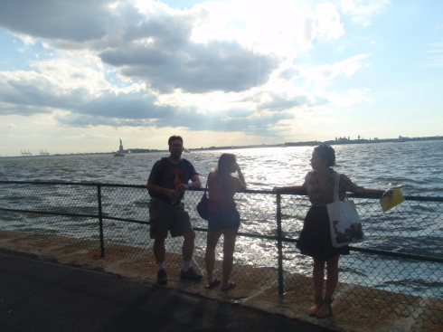 Governor's Island, NYC