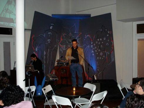 Rewcent Rupture Radio Hour, with Jose Lopez-Feliu