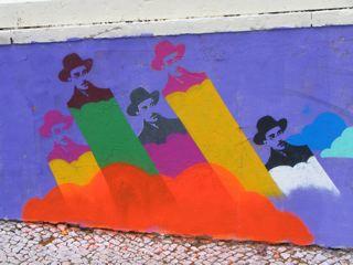Craig Gilmore finds Pessoa in Lisbon