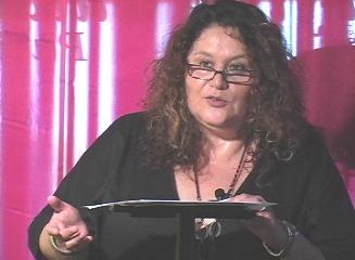 Gloria Enedina Alvarez