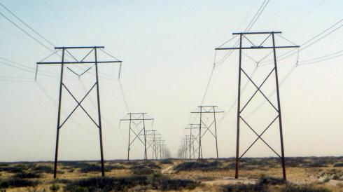 I will hold your entropy hand with Arizona Power Lines delivering a Certain Tingle.