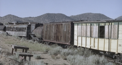 I will hold your entropy hand with Virginia & Truckee Railroad waiting your Swift Moves.