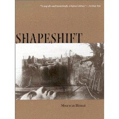SHAPESHIFT by Sherwin Bitsui (2003 University of Arizona)