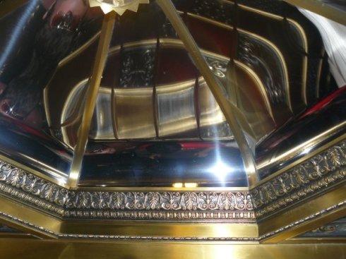 city hall elevator