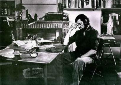 Julio Cortazar, 1914 - 1984