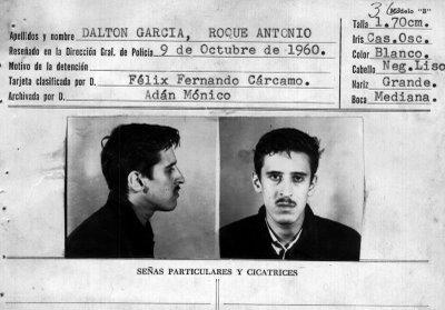 Roque Dalton 1935 - 1975