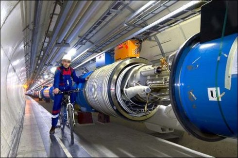 large-hadron-collider-on-hold