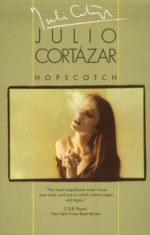 hopscotch by cortazar