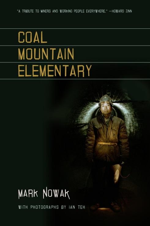 coal mountain elementary