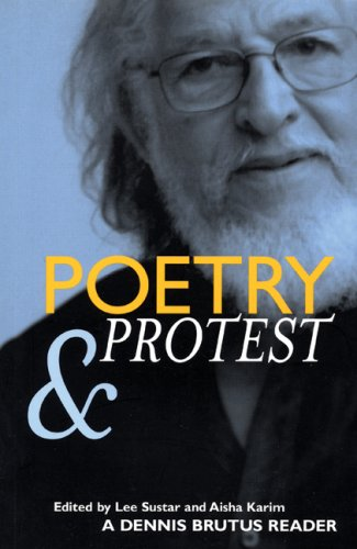 What Is Protest Poetry?