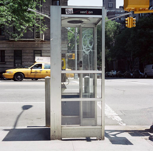 Pictures from http://www payphone-project com/ and others