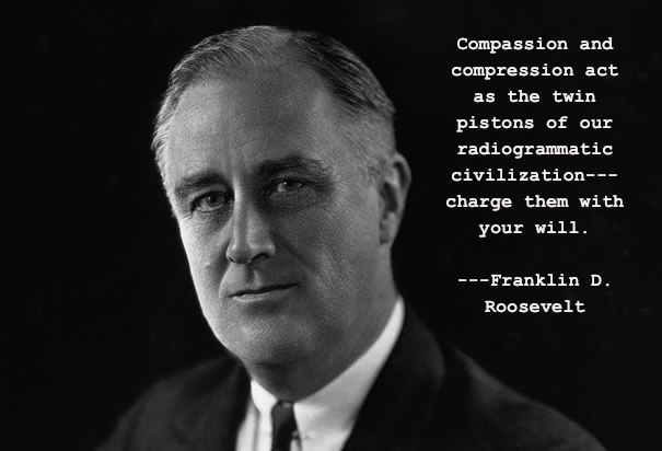 an introduction to the life and politics of franklin d roosevelt 'franklin d roosevelt: a political life' examines the personal traits that marked fdr for greatness npr's ron elving says historian robert dallek's latest tome emphasizes the human scale of fdr.