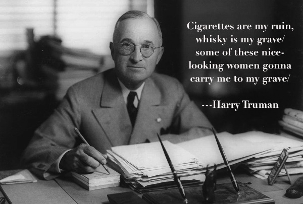 an introduction to the life of harry s truman Harry s truman his life and times harry s truman wikipedia,  'em hell harry , in harry s truman, robert ferrell gives the reader an introduction to.