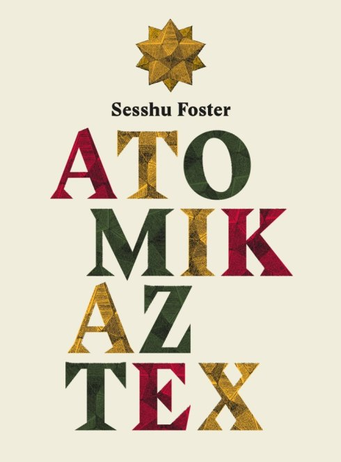 Atomik-Aztek-Sesshu-Foster