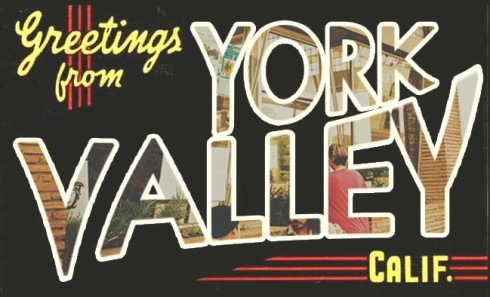 greetings from york valley