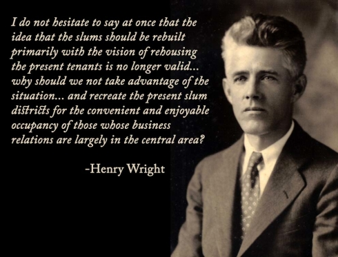 Henry Wright
