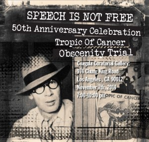 speech is not free
