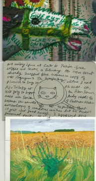 junepostcards