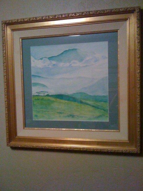 paul's watercolor