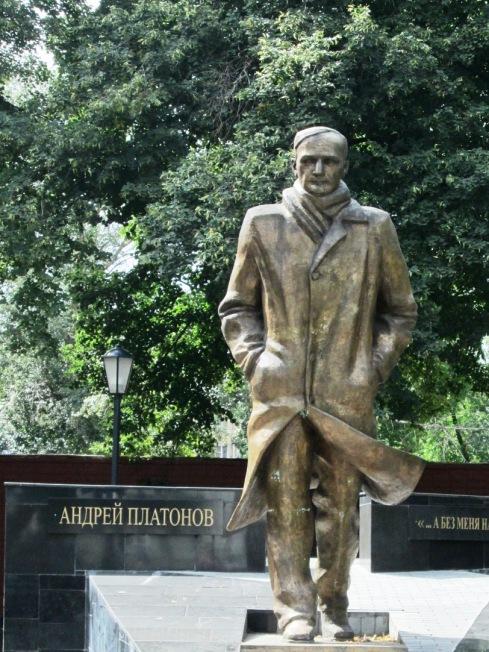 Andrey_Platonov,_Voronezh2