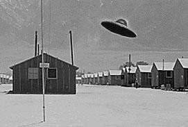 camp ufo