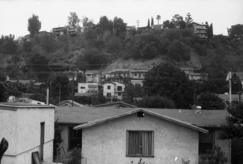 Houses and Hills